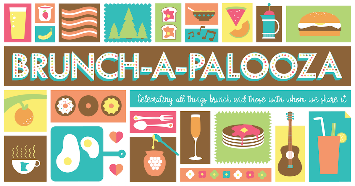 Brunch-A-Palooza!