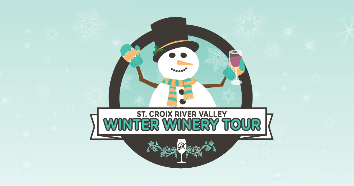 Winter Winery Tour