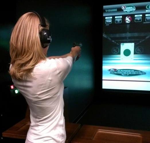 Jess Shooting Range