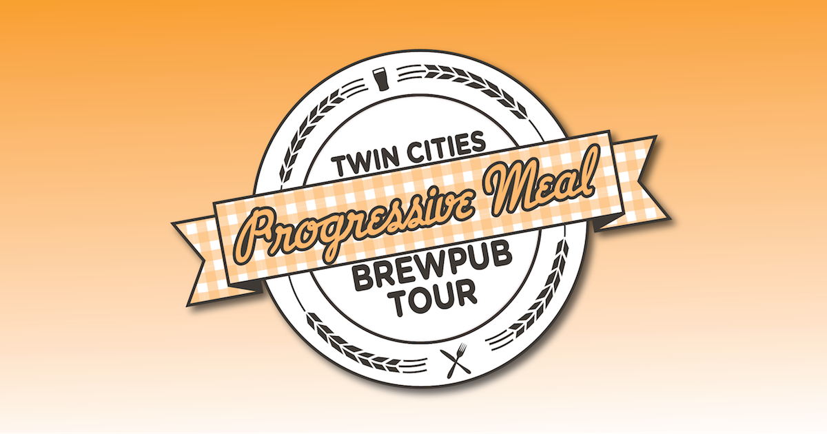 Progressive Brewpub Tour
