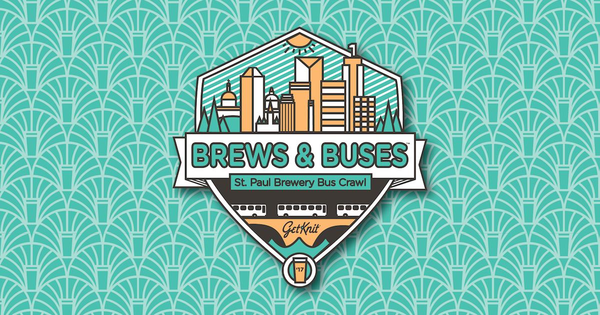 Brews & Buses