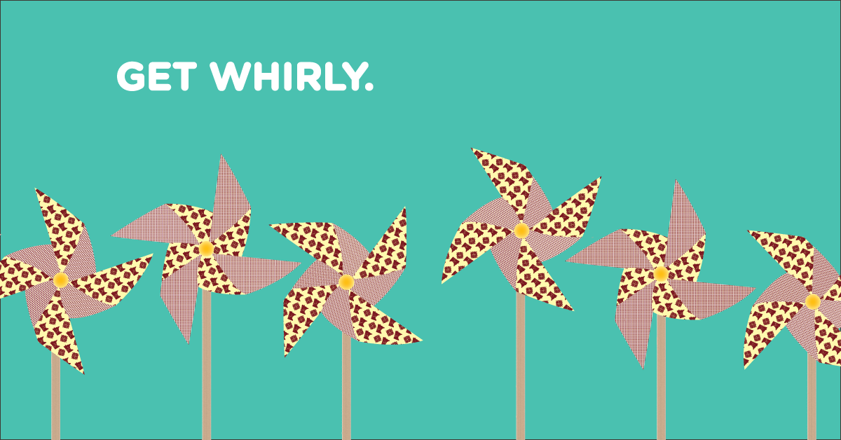 See you at Whirlygig 2015!