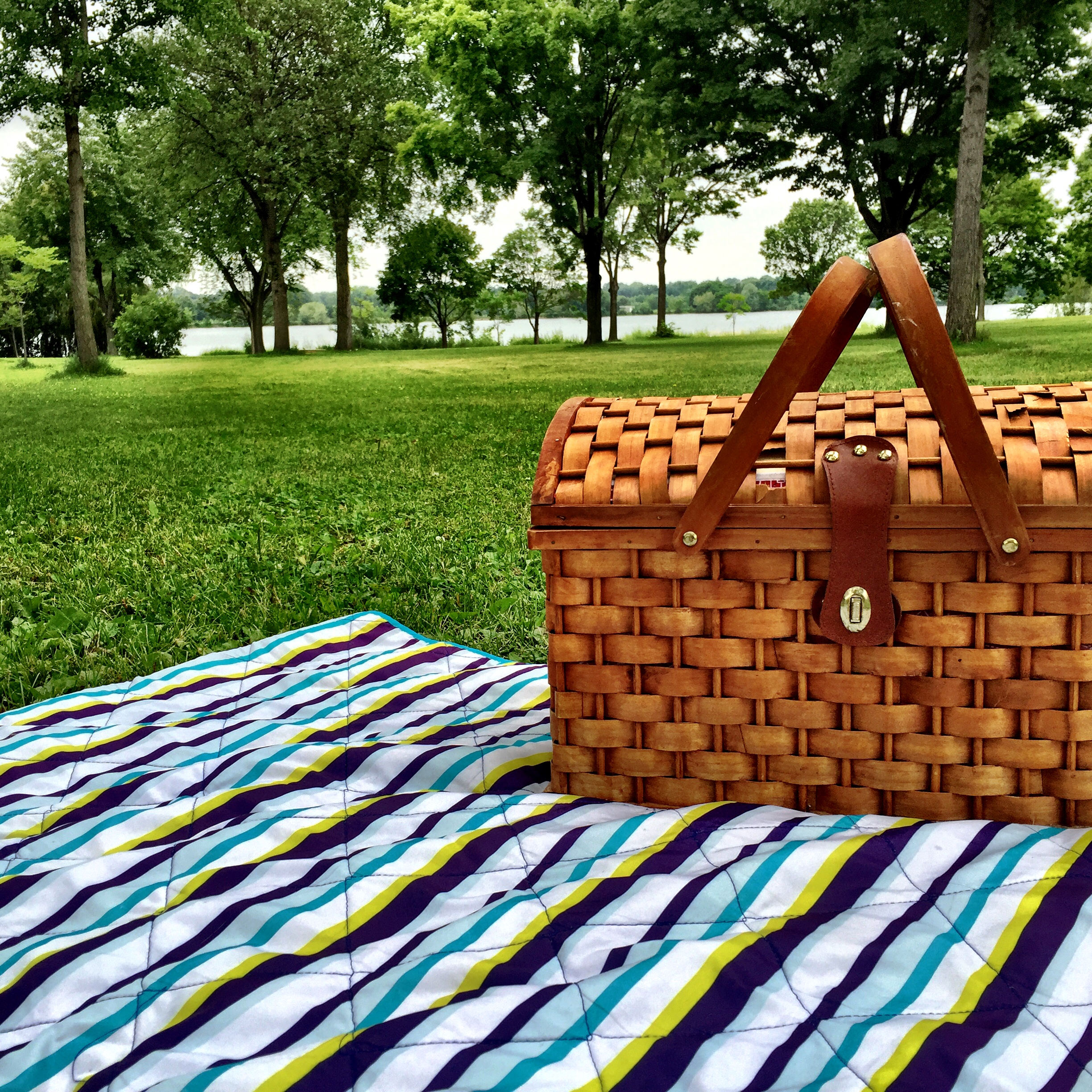 16 of the Best Places to Have a Picnic in Minnesota