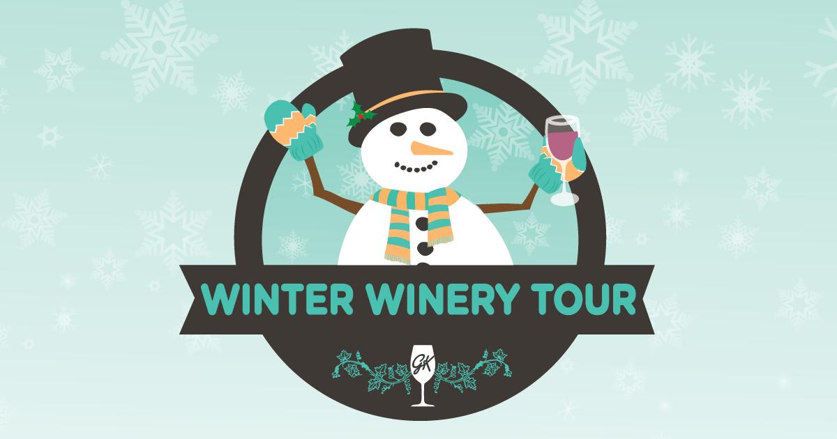 Winey Tour!
