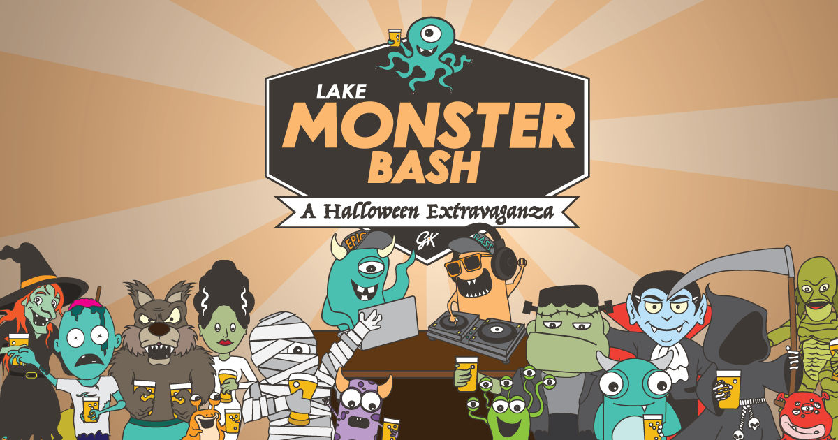 Monster Bash!