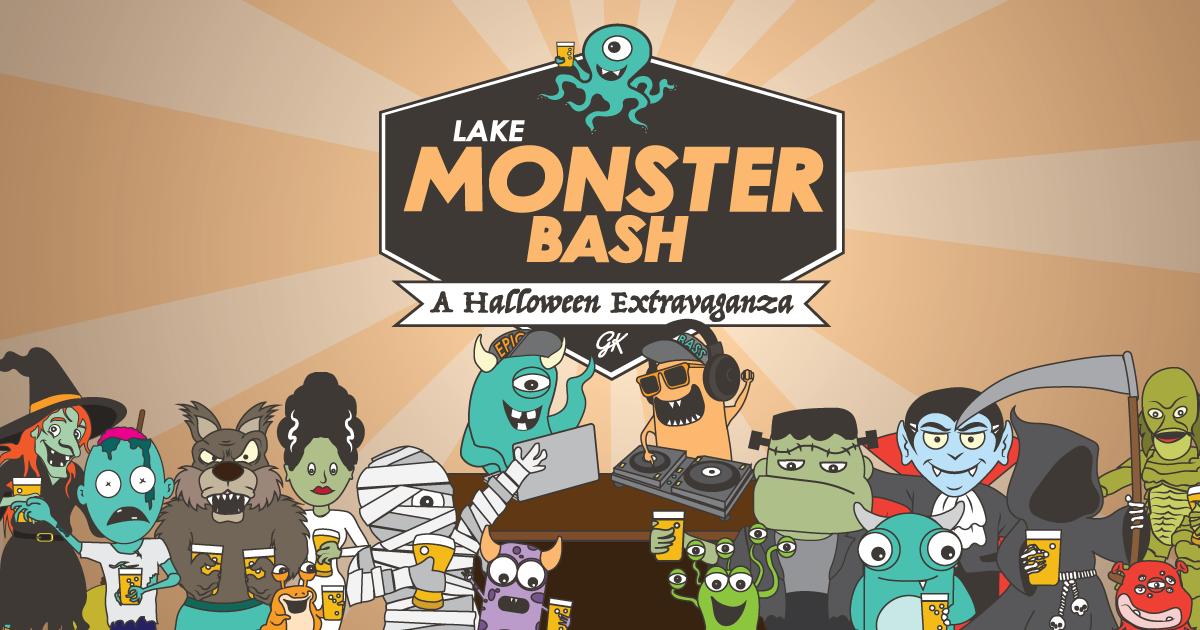 Monster Bash!