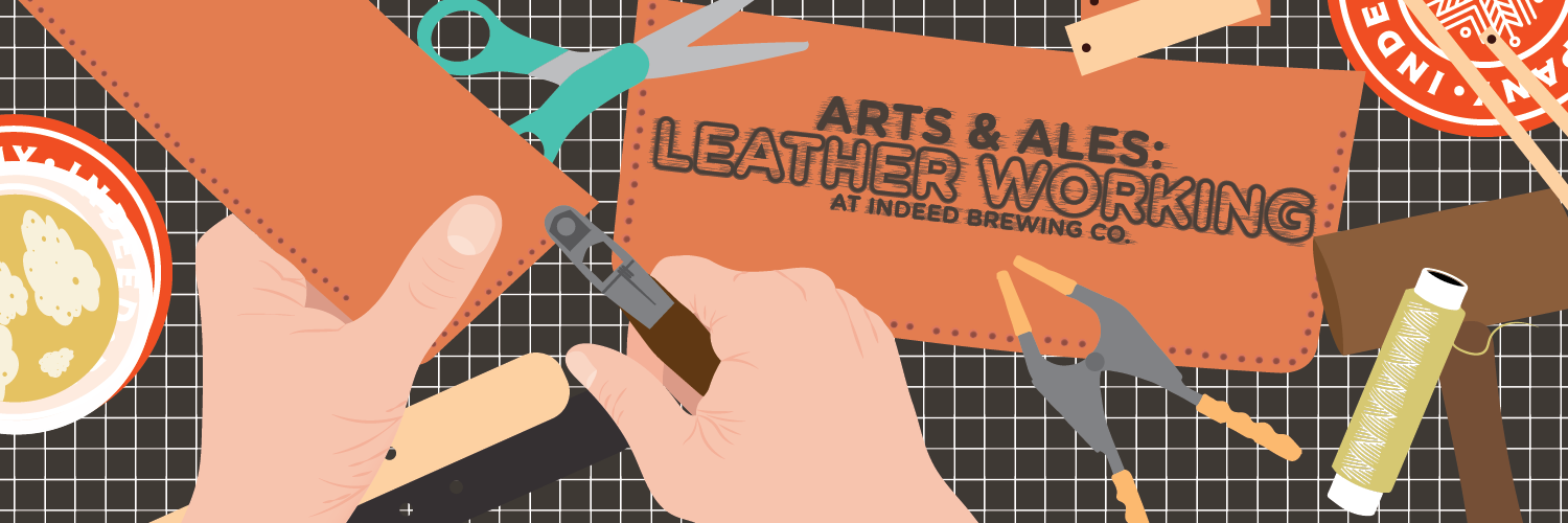 Leather-Working