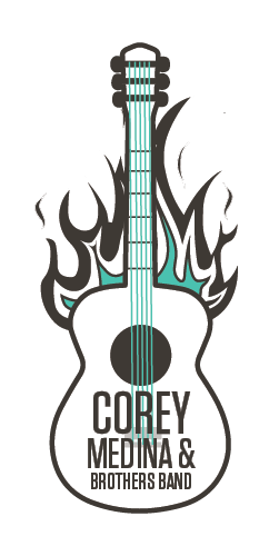 Corey Medina & Brothers Band