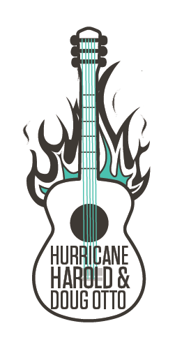Hurricane Harold & Doug Otto