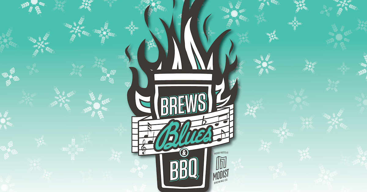 Brews, Blues, and BBQ!!