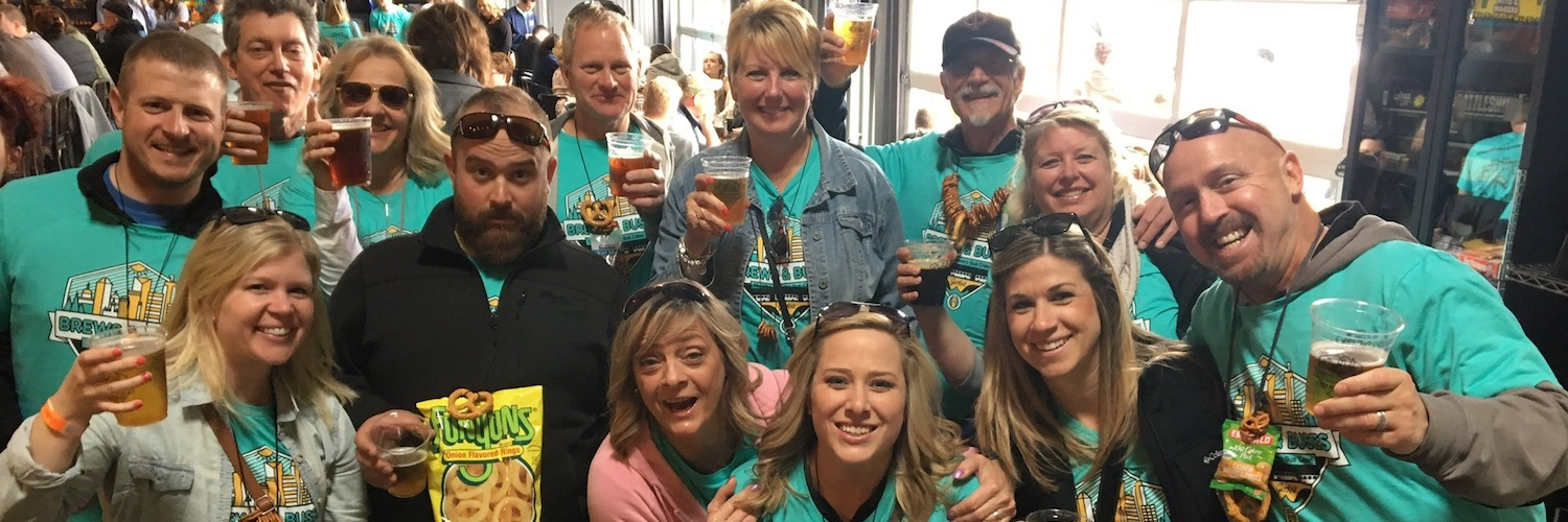 Knitting Events 2018 : Brews buses st paul brewery bus crawl saturday april