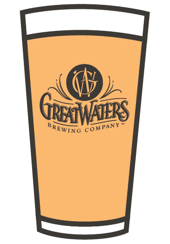 Great Waters Brewing Co