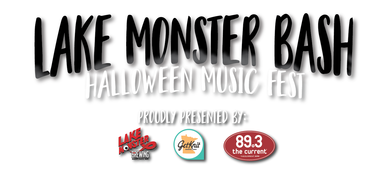 Lake Monster Bash: Halloween Music Festival
