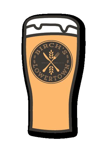Birch's Lowertown