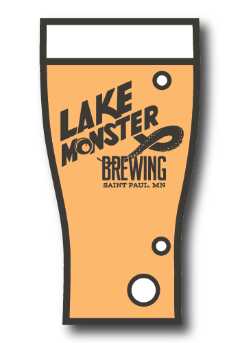Lake Monster Brewing Co
