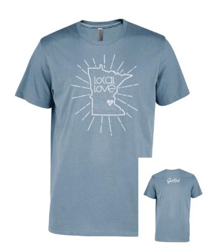 Local Love MN T-Shirt